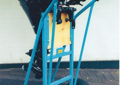 OUTBOARD-motor-trolley